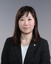 弁護士 宮田 梨彩