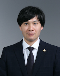 弁護士 三宅 遼太郎